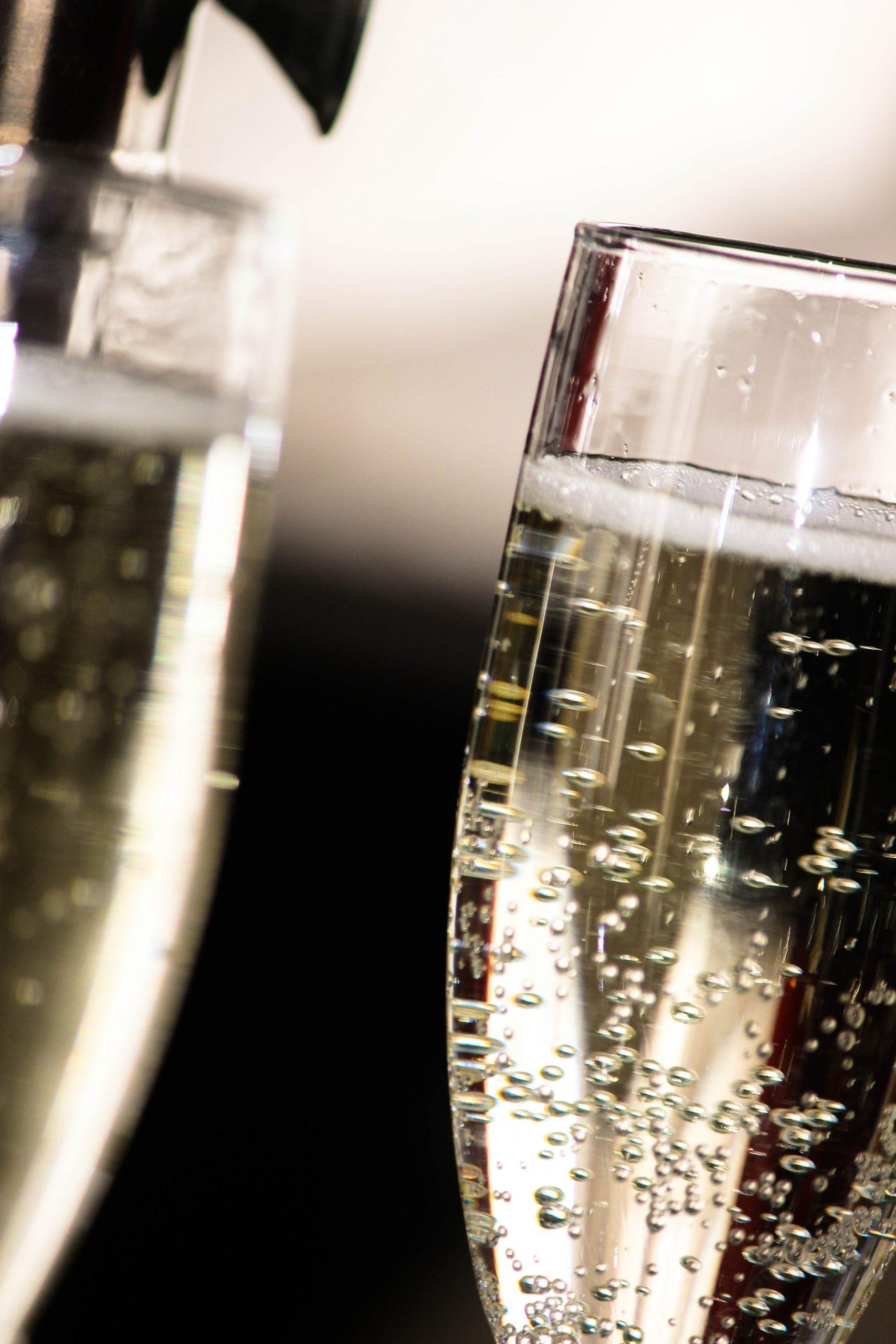 DROP #1: ¿Qué se bebió en Año Nuevo?